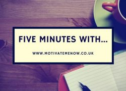 Five Minutes With… Esme from The Recipe Hunter @TRH_Cook #Blogging #FoodBlogger #FiveMinutesWith
