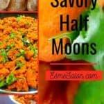 4 Varieties Half Moons Savory