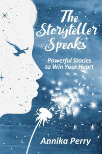 The Storyteller Speaks