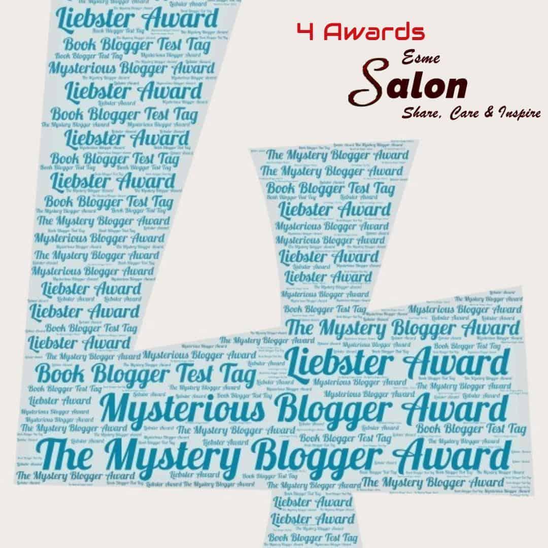 Awards, Awards, Awards
