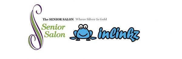 Senior Salon Banner