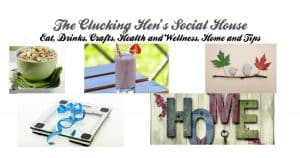 The Clucking Hen's Social House