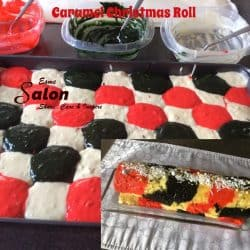 Caramel-Christmas-Roll