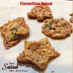 Florentines Baked