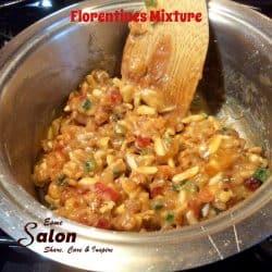 Florentines in pot