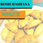 Easy Perogens for Soup at Rosh Hashanah