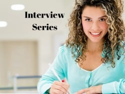 2019: Wednesday Interview Series