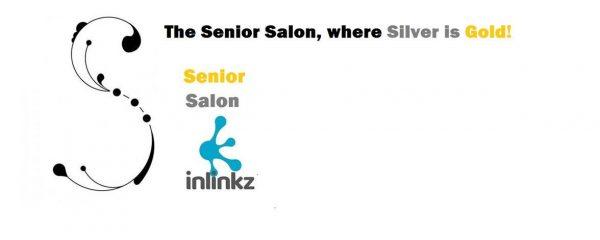 The Senior Salon, where Silver is Gold