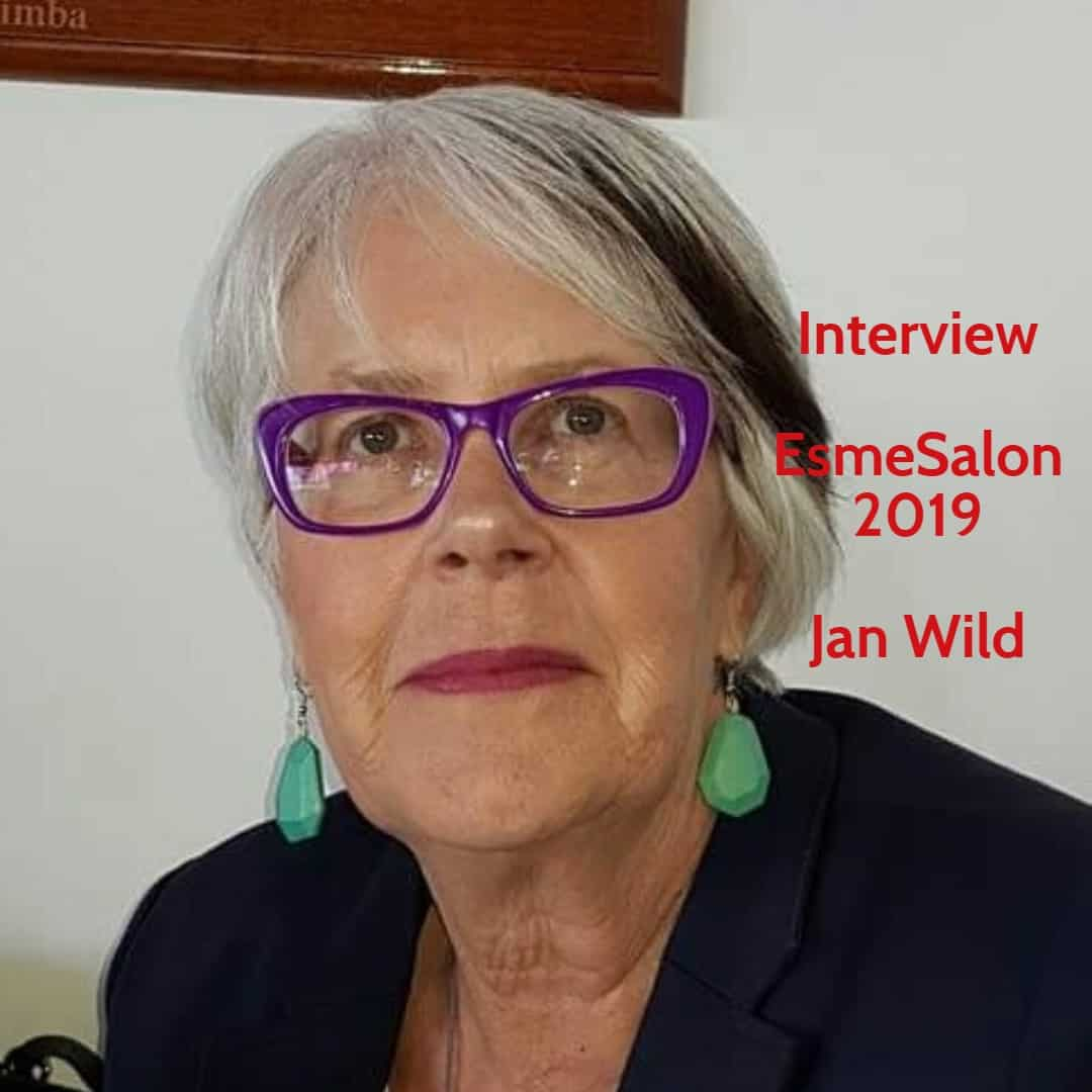 Jan Wild: Interview