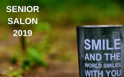 #SeniSal Roundup: May 20-24, 2019