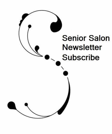 Have you signed up for EsmeSalon Weekly Newsletter?