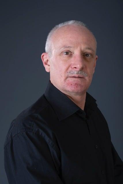 Bio picture of Gary