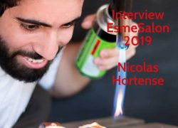 Nicolas Hortense: Interview