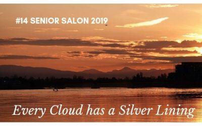 #14 SENIOR SALON 2019