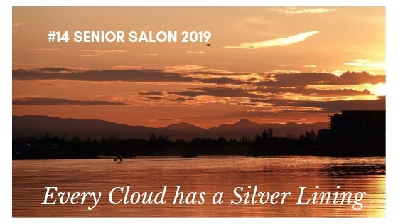 #14 SENIOR SALON 2019