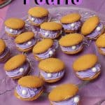Pearls in Oyster Cookies