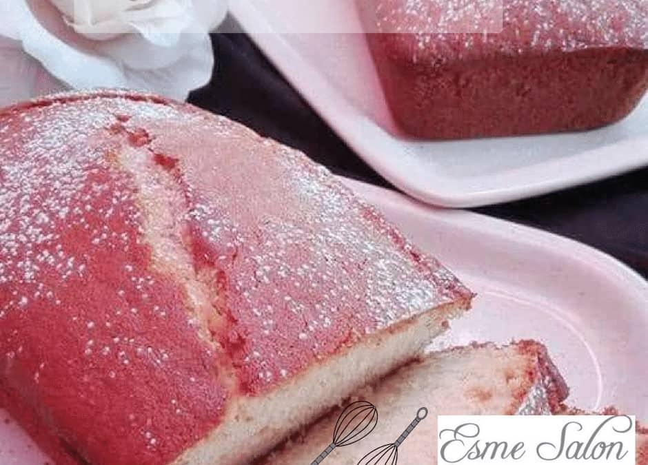 Flop proof Madeira Cake