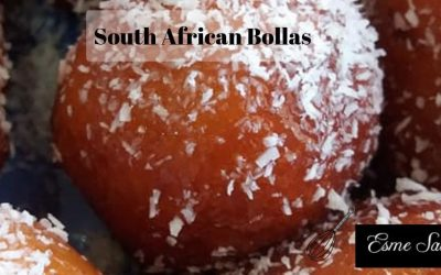 South African Bollas