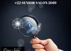 #SeniSal Roundup: June 3-7, 2019