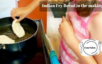 Super Indian Fry Bread