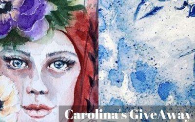 Carolina's Art GiveAway