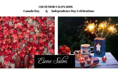 #SeniSal Roundup: July 1-5, 2019