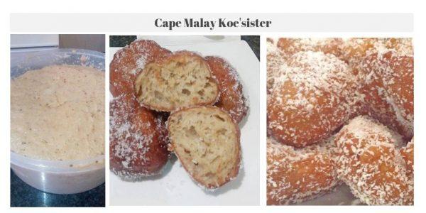 Cape Malay Koe'sister