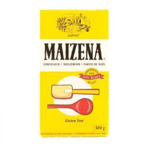 Box of Maizena Cornflour