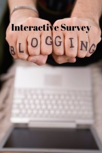 What type of blogger are you?