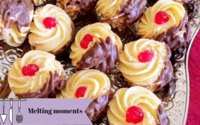 Best-Ever Melting moments