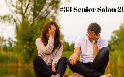 #33 Senior Salon 2019