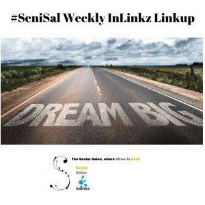 #SeniSal Roundup: Sept 9-13, 2019