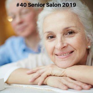 #40 Senior Salon 2019
