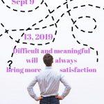 #SeniSal Roundup Sept 9-13, 2019