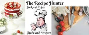 The Recipe Hunter Facebook Group