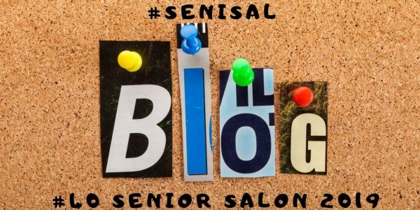 #40 Senior Salon 2019