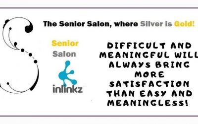 #36 Senior Salon 2019