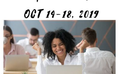 #SeniSal Roundup: Oct 14-18, 2019