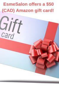 EsmeSalon Gift Card
