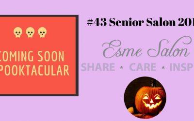 #43 Senior Salon 2019