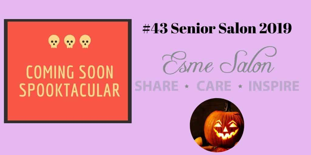 #43 Senior Salon 2019