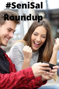 SeniSal Roundup Nov 18-22, 2019 Winners