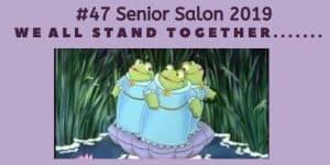 #47 Senior Salon 2019