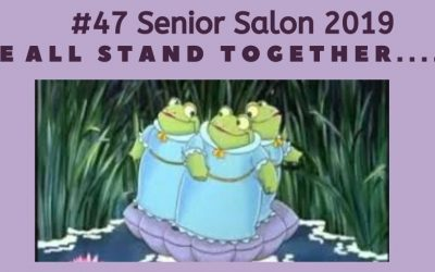 #47 Senior Salon 2019