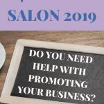 #46 Senior Salon 2019