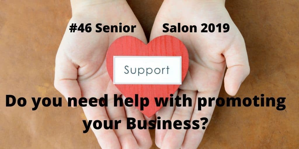 #46 Senior Salon 2019