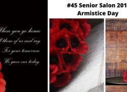 #45 Senior Salon 2019