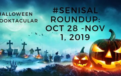 #SeniSal Roundup: Oct 28 -Nov 1, 2019