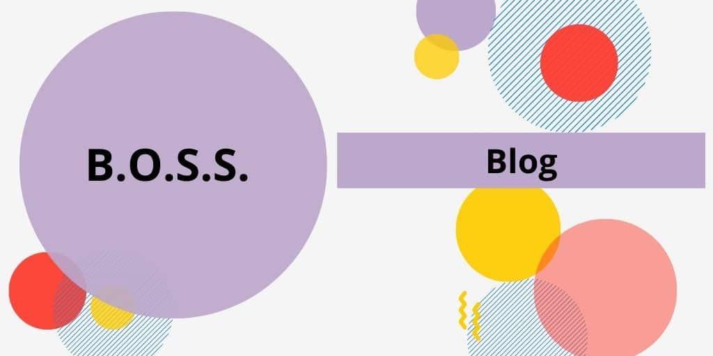 Blog Outreach Social Share Blog Logo