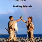 Making Friends #SeniSal Roundup_ Jan 13-17.